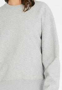 Jascha Stockholm - Sweatshirt - melange grey - 4