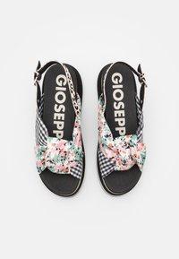 Gioseppo - Platform sandals - multicolor - 4
