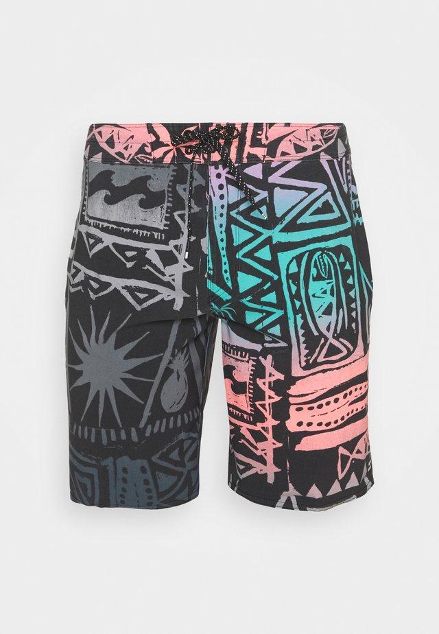 SUNDAYS - Shorts da mare - neon