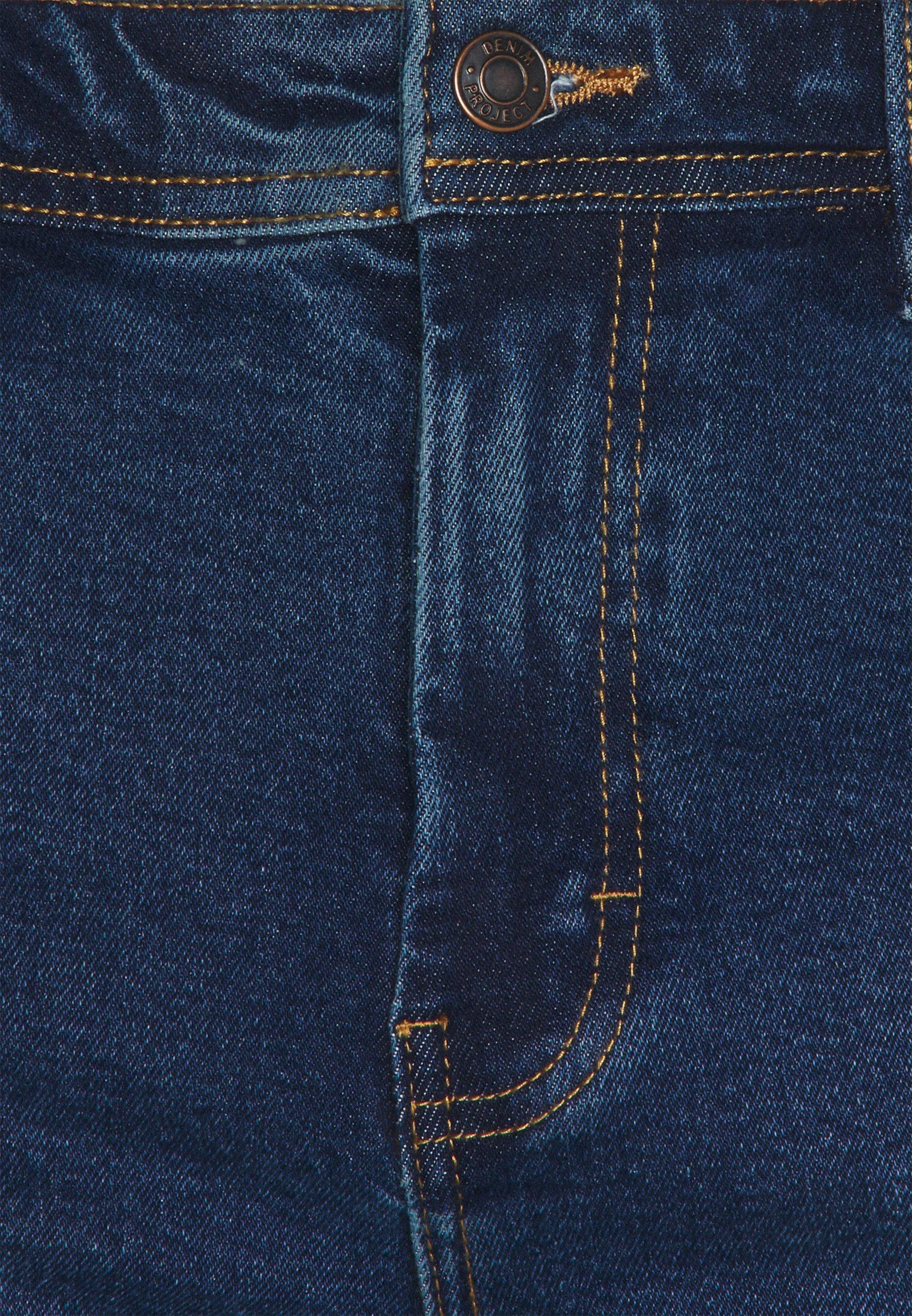Uomo MR ORANGE - Shorts di jeans