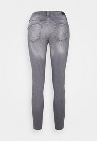ONLY - ONYCORAL LIFE - Jeans Skinny Fit - grey denim - 1