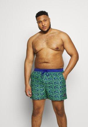 Swimming shorts - blue medium