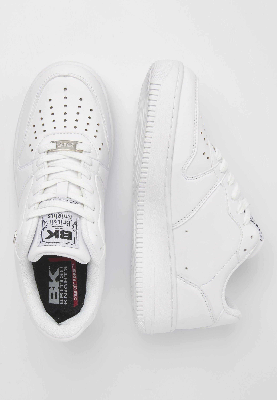 British Knights Sneakers - White