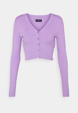 Gilet - lilac