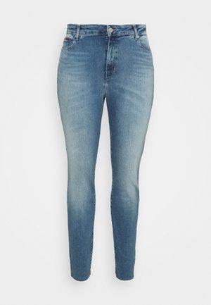 SYLVIA SKINNY - Jeans Skinny - arden