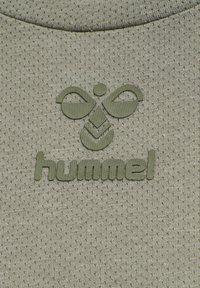 Hummel - VANJA  - Long sleeved top - vetiver - 6