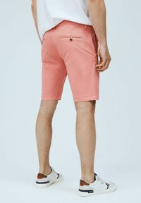 Pepe Jeans - Shorts - pink - 2
