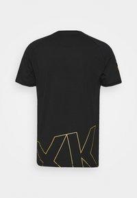 Hummel - CIMA XK  - T-shirt med print - black - 1