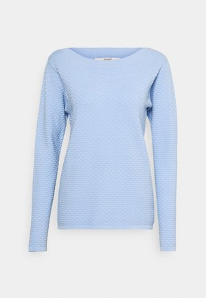 HILOW - Jumper - pastel blue