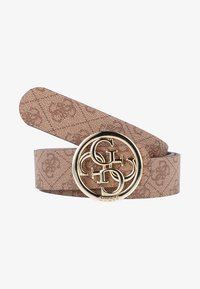 Guess - CANDACE  - Bælter - brown - 0