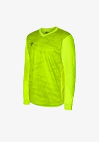 Umbro - Long sleeved top - gelbgruen - 0