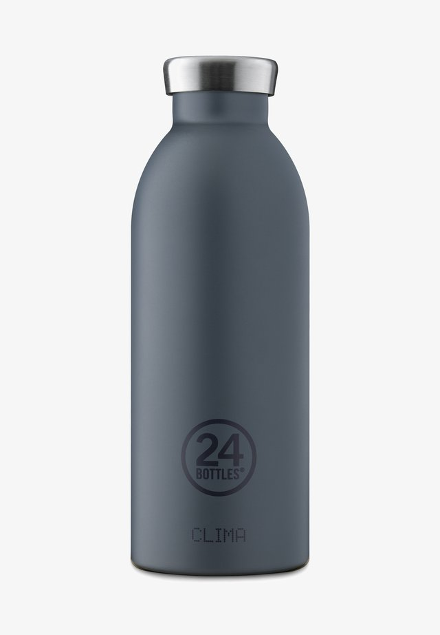 TRINKFLASCHE CLIMA BOTTLE BASIC - Drink bottle - grau