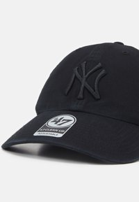 '47 - NEW YORK YANKEES CLEAN UP UNISEX - Casquette - black - 4