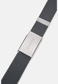 Dickies - BROOKSTON UNISEX - Belt - charcoal grey - 2