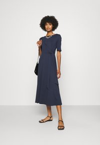 WEEKEND MaxMara - GERANIO - Jersey dress - blue - 1