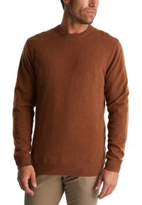 Esprit Collection - Jumper - rust brown - 5