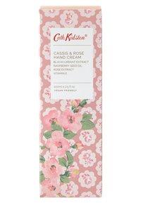 Cath Kidston Beauty - FRESTON HAND CREAM - Crème mains - - - 1