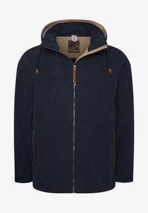 ALTAMONT - Lehká bunda - dark blue