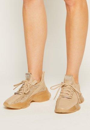 MAXILLA - Sneakers laag - blush/multicolor