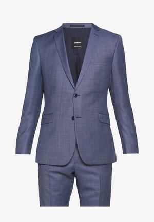 ALLEN MERCER - Kostym - dark blue