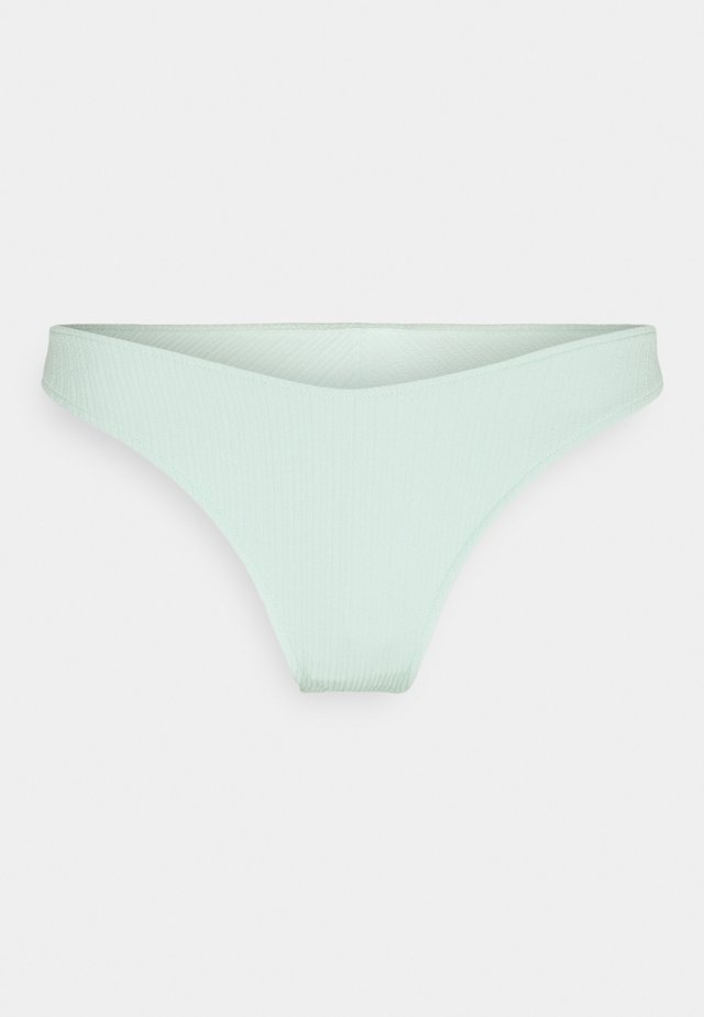 BRASILIEN BRIEF - Bikini-Hose - mint