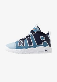 Nike Sportswear - AIR MORE UPTEMPO - High-top trainers - blue - 1