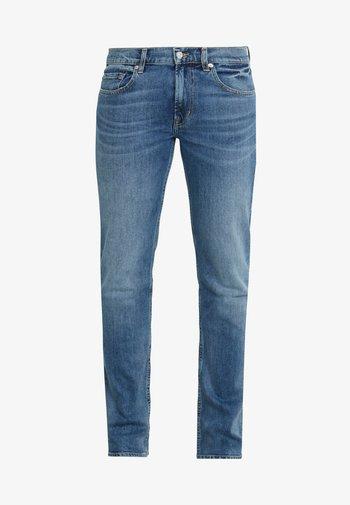 SLIMMY - Jean slim - mid blue