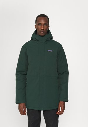LONE MOUNTAIN  - Veste d'hiver - northern green