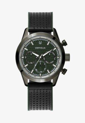 SANDBLAST - Cronografo - green