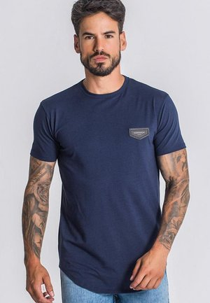 Toppe - navy blue