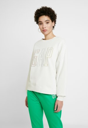 CREW - Sweatshirt - carls stone