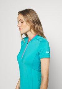 CMP - WOMAN BIKE - T-Shirt print - ceramic - 3