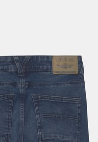 Petrol Industries - Jeans Skinny Fit - dark blue - 3