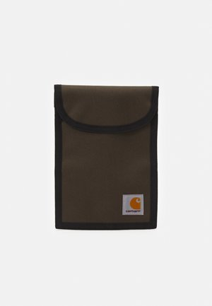 COLLINS NECK POUCH - Lommebok - cypress