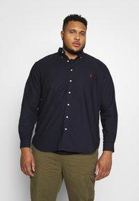 Polo Ralph Lauren Big & Tall - Košile - navy - 0