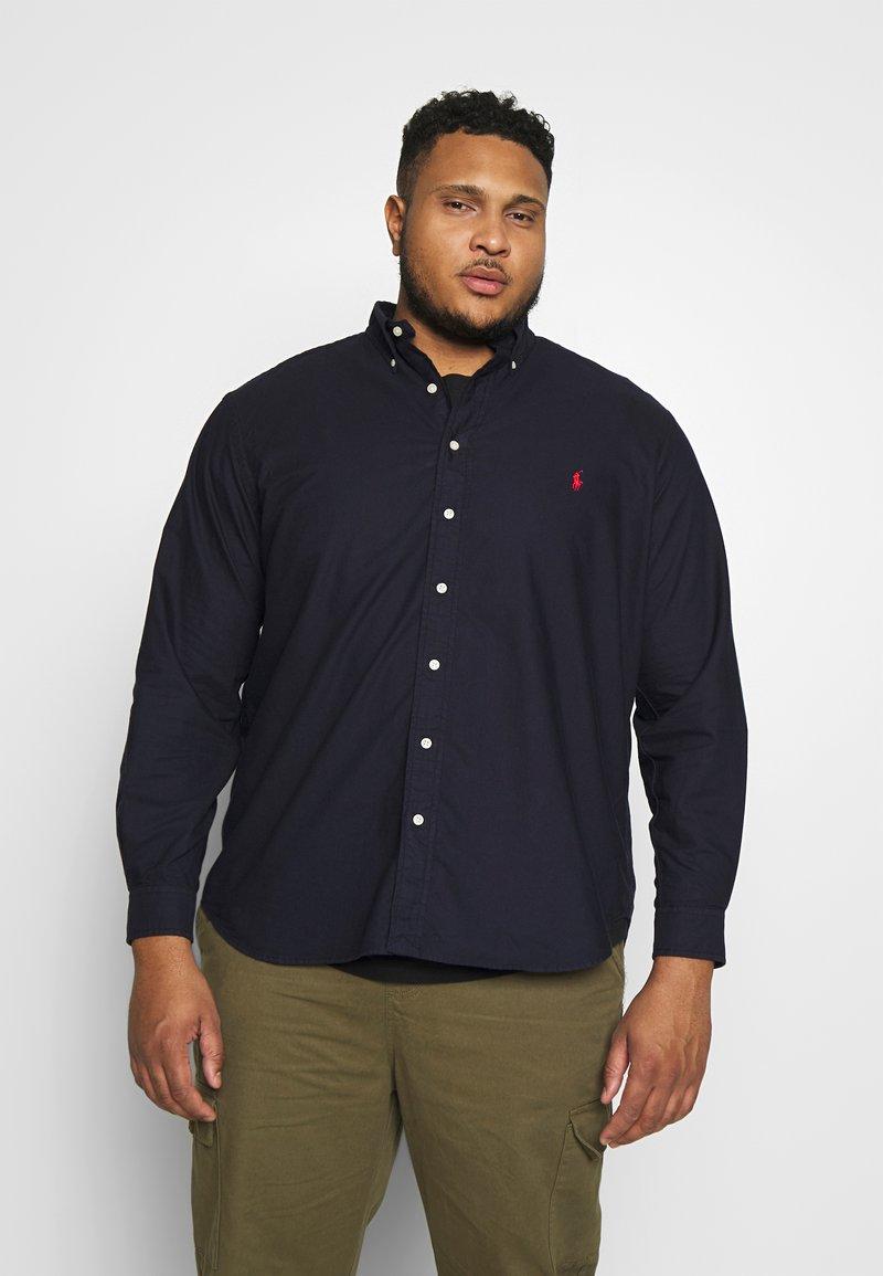 Polo Ralph Lauren Big & Tall - Košile - navy