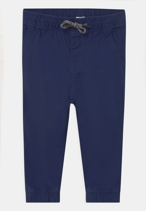 TODDLER BOY EVERYDAY  - Trousers - elysian blue