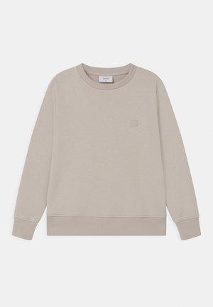 OUR JOY CREW  - Sweatshirt - light sand