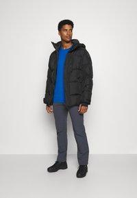 Bogner Fire + Ice - SCALIN - Ski jacket - black - 1
