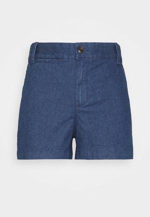 Shorts - medium indigo