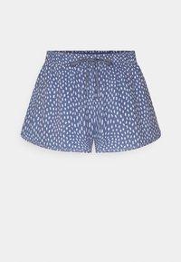 LIFESTYLE MOVE JOGGER SHORT - Sports shorts - blue