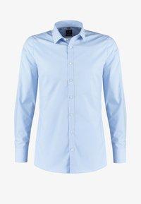 OLYMP - OLYMP NO.6 SUPER SLIM FIT - Formal shirt - hellblau - 5