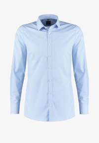 OLYMP NO.6 SUPER SLIM FIT - Camicia elegante - hellblau