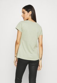 Pepe Jeans - COCO - Basic T-shirt - palm green - 2