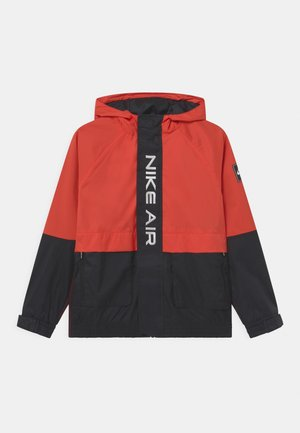 AIR - Light jacket - university red/black