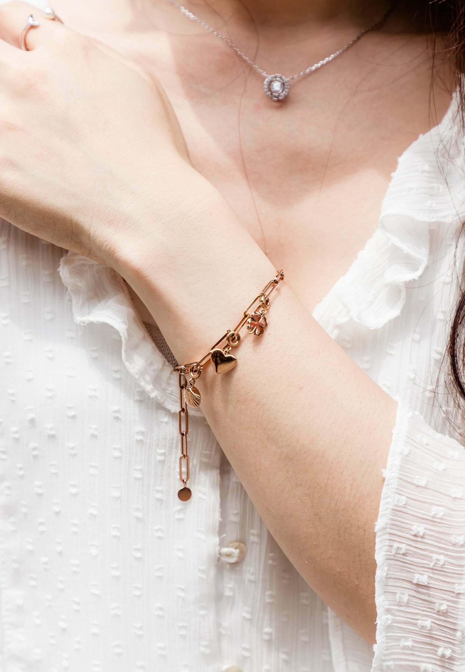 Femme CLIPS - Bracelet