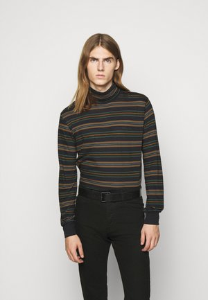 MENS FIT  - Long sleeved top - multi coloured