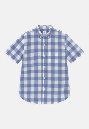 BOY - Camicia - blue white