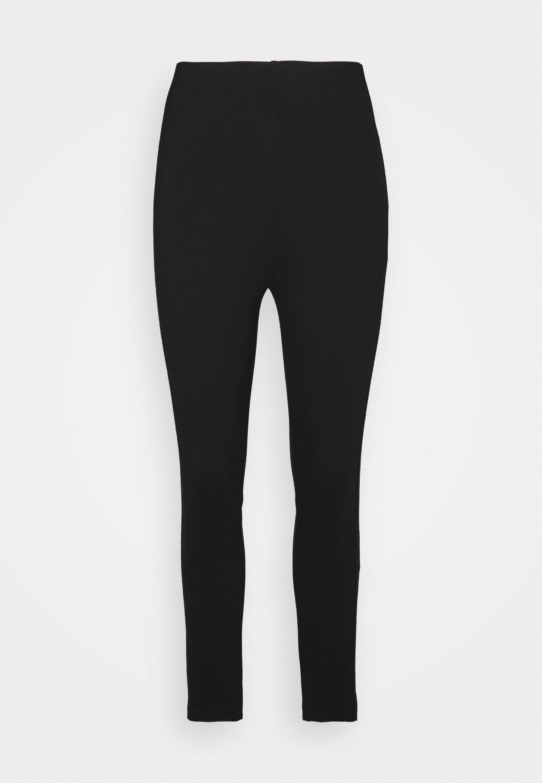 Damen SERENA  - Leggings - Hosen - jet black