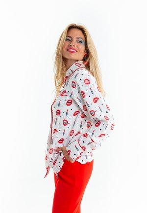 Camisa - multicolor